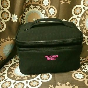 Victoria's Secret Bags - WEEKEND DEAL VS Cosmetic Case